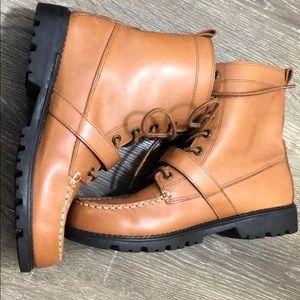 POLO Ranger Hi II Boots boys size 5.5